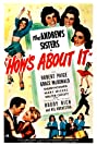 How's About It? (1943) Poster