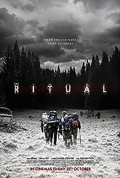 فيلم The Ritual مترجم