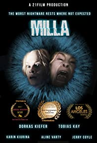 Primary photo for Milla: The Movie