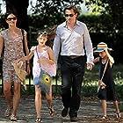 Chiara Caselli, Louis-Do de Lencquesaing, and Alice Gautier in Le père de mes enfants (2009)