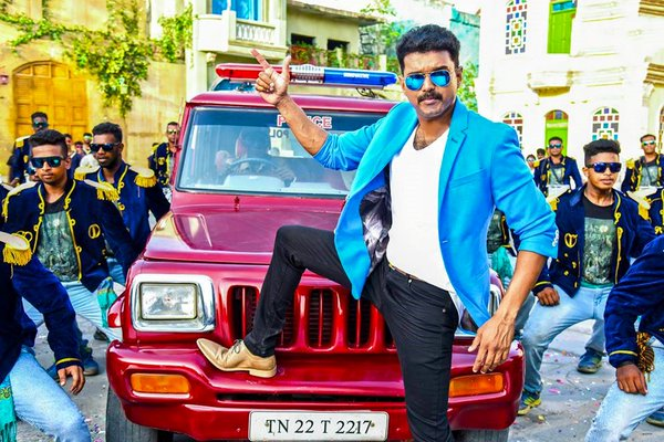 Theri 2016 Photo Gallery Imdb