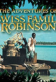 The Adventures of Swiss Family Robinson Poster