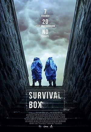 Survival Box (2019)