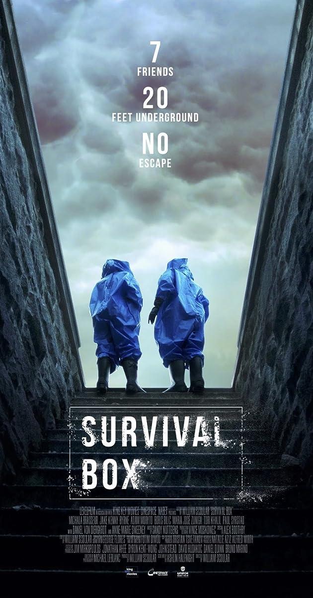 Survival Box (2019) [WEBRip] [720p] [YTS.LT]