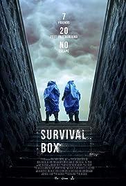Watch Full HD Movie Survival Box (2019)