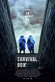 Survival Box Poster
