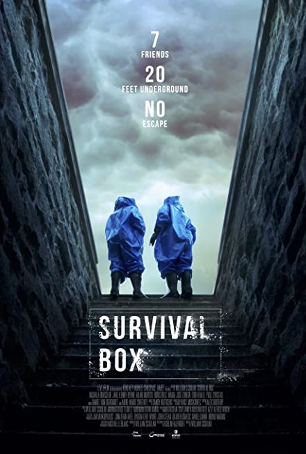 Film: Survival Box