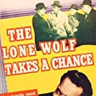 Eric Blore, Thurston Hall, Fred Kelsey, and Warren William in The Lone Wolf Takes a Chance (1941)