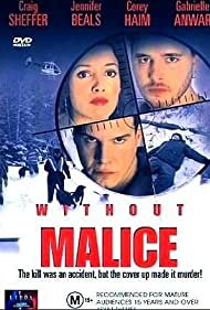 Without Malice (2003) Poster - Movie Forum, Cast, Reviews