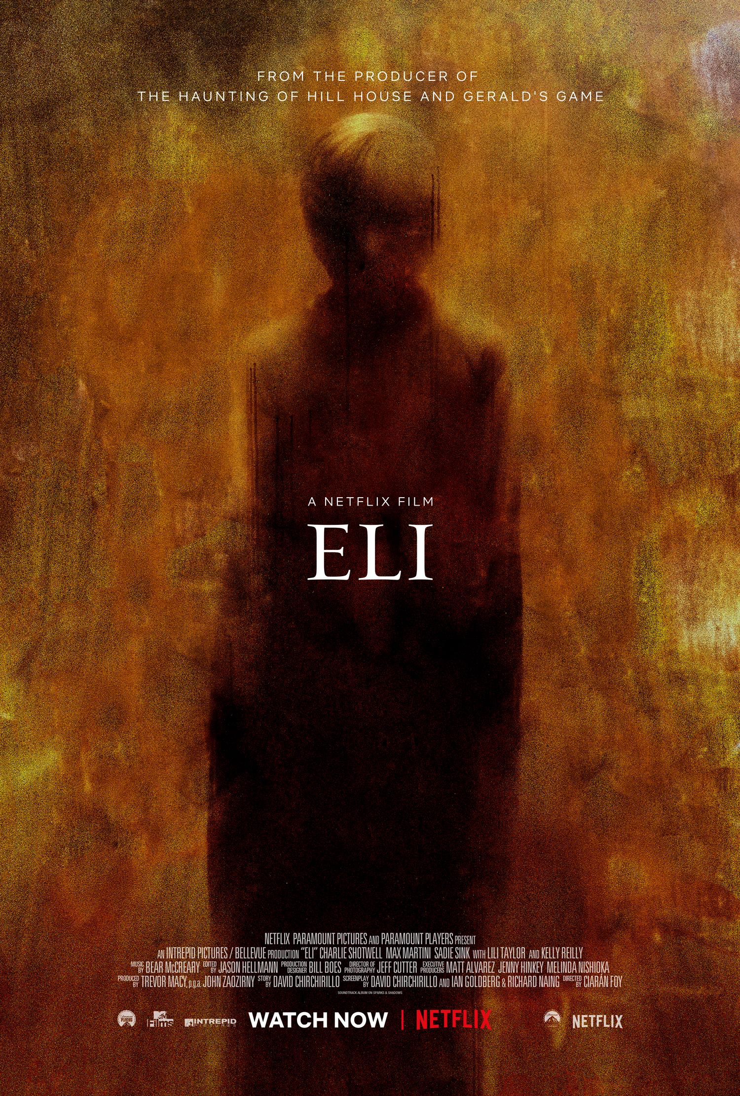 Ilajus (2019) / Eli