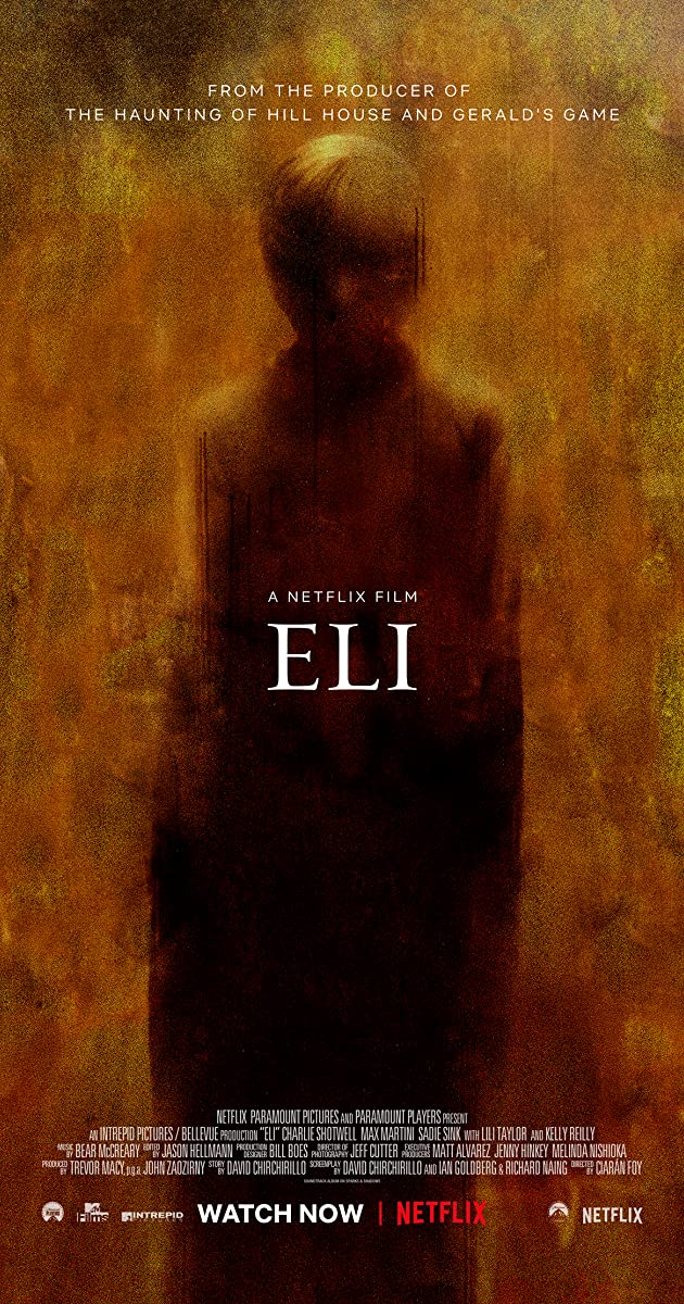 Subtitle of Eli