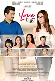 A Love to Last Poster