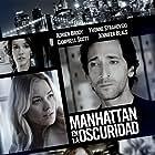 Jennifer Beals, Campbell Scott, Adrien Brody, and Yvonne Strahovski in Manhattan Nocturne (2016)