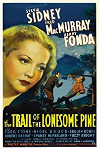 English movie subtitles download The Trail of the Lonesome Pine by Henry Hathaway [1020p]
