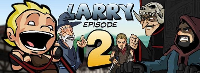 Buena película para ver 2018 Larry: Episode 2  [2048x1536] [hd1080p] by Josiah Brooks