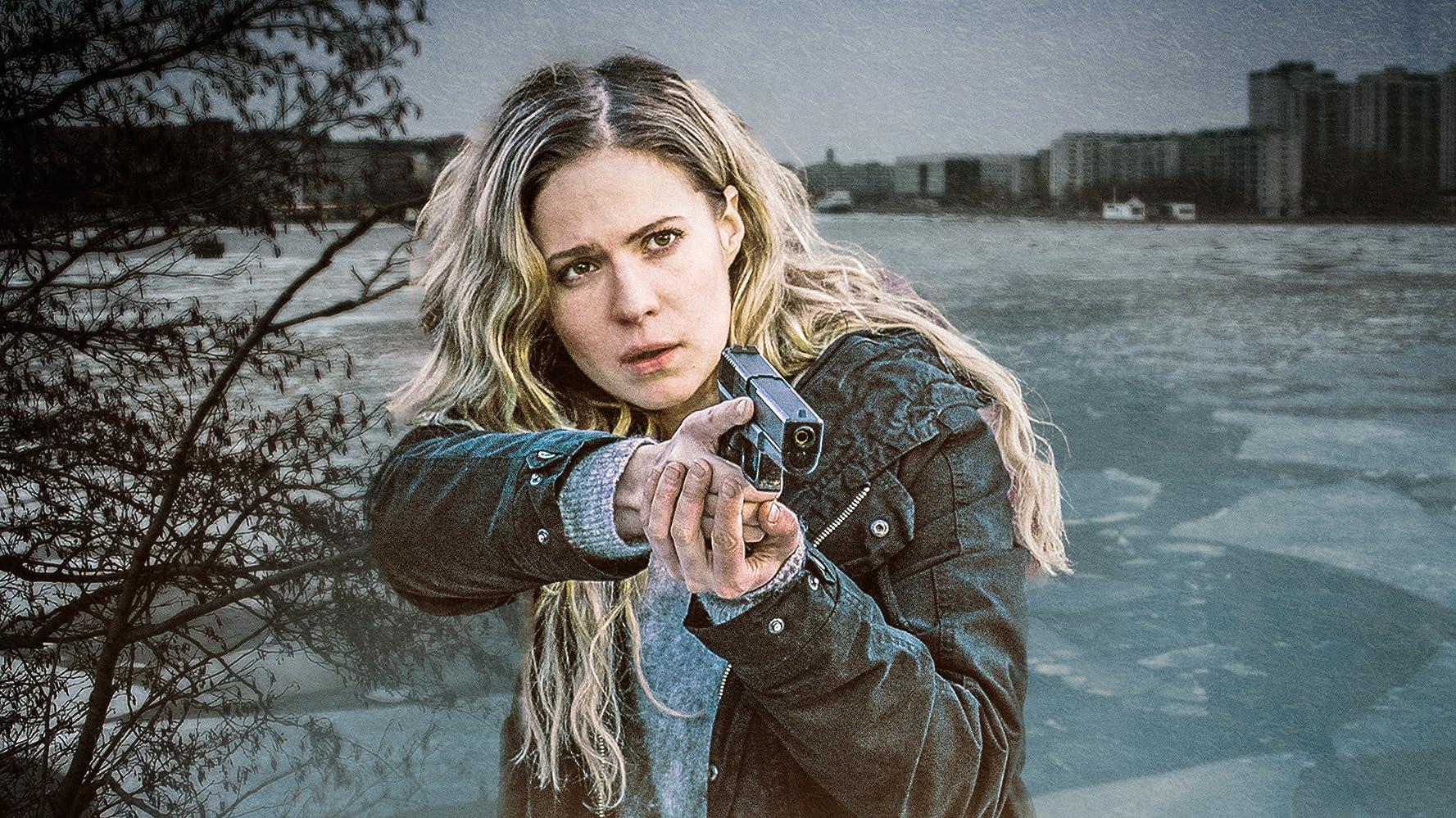 Deadwind - Karppi (2018) Serial Online Subtitrat in Romana