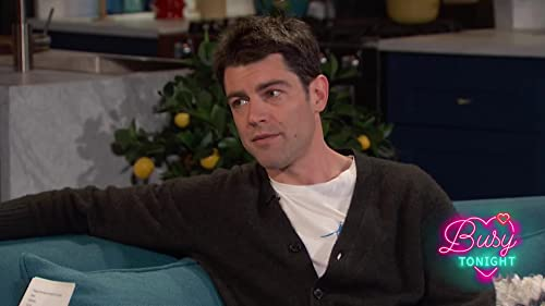 Busy Tonight: Does Max Greenfield Know What Men Want?
