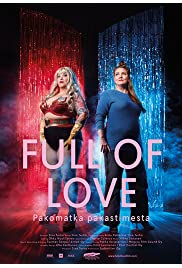 Full of Love - Pakomatka pakastimesta
