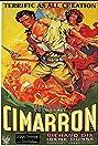 Cimarron (1931) Poster
