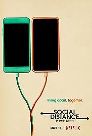 Social Distance : Season 1 COMPLETE WEB-DL Dual Audio [Hindi-ENG] 480p & 720p | GDRive | 1DRive | Single Episodes