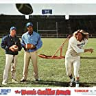 Jan-Michael Vincent, John Amos, and Tim Conway in The World's Greatest Athlete (1973)