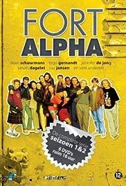 Fort Alpha Poster