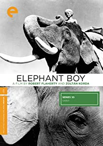 English movie to watch online for free Elephant Boy [HD]