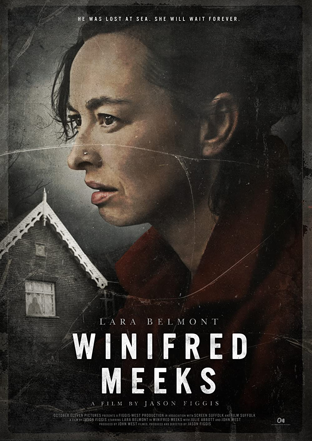 The Ghost of Winifred Meeks (2021) Telugu Dubbed (Voice Over) & English [Dual Audio] WebRip 720p [1XBET]