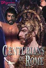 Centurians of Rome Poster