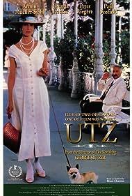 Utz (1993) Poster - Movie Forum, Cast, Reviews