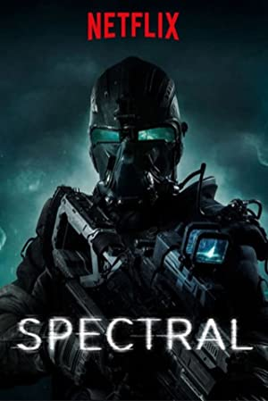 Permalink to Movie Spectral (2016)