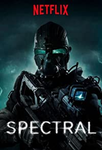 Primary photo for Spectral