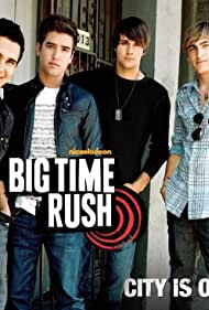 Big Time Rush: City Is Ours (2010)