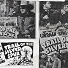 Ray Corrigan, I. Stanford Jolley, John 'Dusty' King, and Max Terhune in Trail of the Silver Spurs (1941)