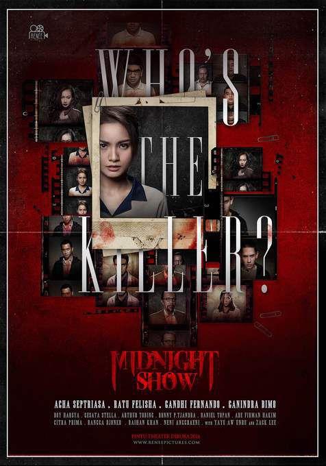 Midnight Show 2016