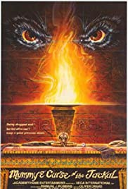 The Mummy and the Curse of the Jackals Poster