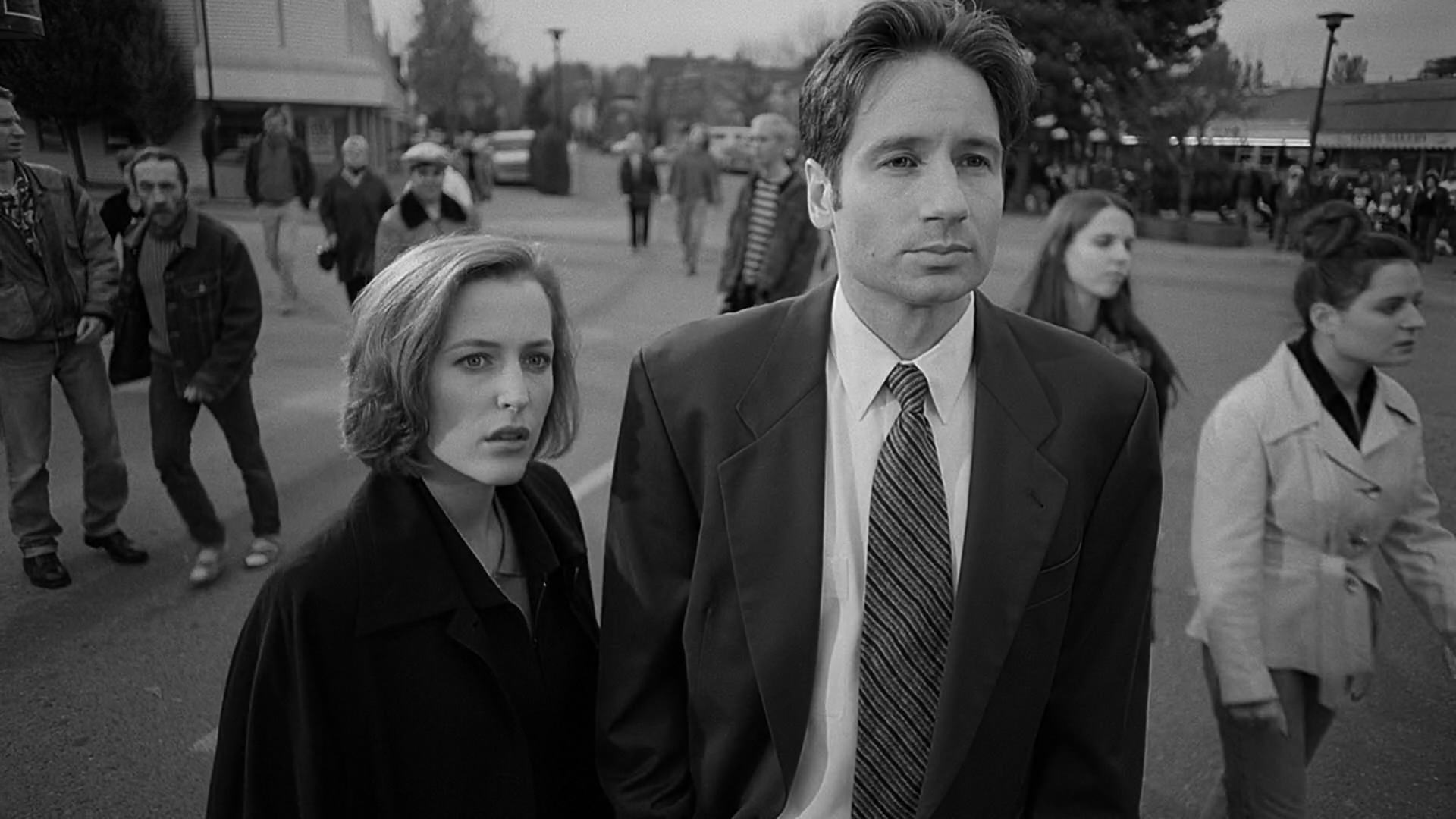 The X Files The Post Modern Prometheus Tv Episode 1997 Imdb