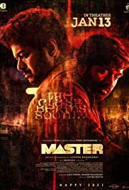 Master (2021) Poster - Movie Forum, Cast, Reviews