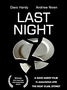 Last Night (IV) (2011)