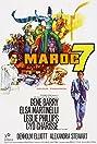 Maroc 7 (1967) Poster