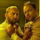 Maciej Stuhr and Borys Szyc in Planeta Singli 3 (2019)