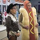 Mark McKinney and Nico Santos in Superstore (2015)