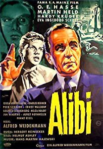 Free download movies Alibi by none [720x480]