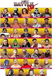 Major League Wrestling: Fusion Poster