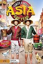Hamish & Andy's Gap Year Asia