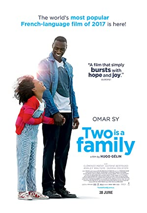 Two Is a Family (2016) online sa prevodom
