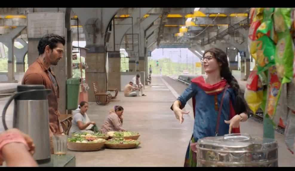 Download Sanam Teri Kasam (2016) Hindi Movie Bluray