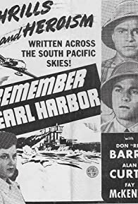 Primary photo for Remember Pearl Harbor