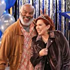 David Alan Grier and Vicki Lawrence in The Cool Kids (2018)