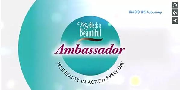 720p movie downloads free My Black Is Beautiful: Ambassadors [hd1080p]